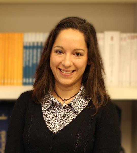 Annalisa Spadaro