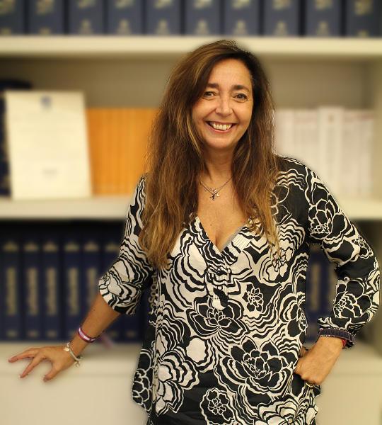 Lorenza Catenacci