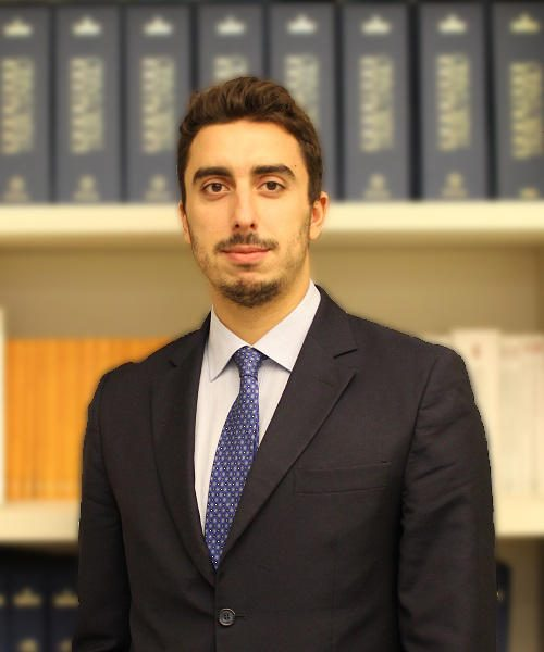 Stefano Olanda Fiocchi