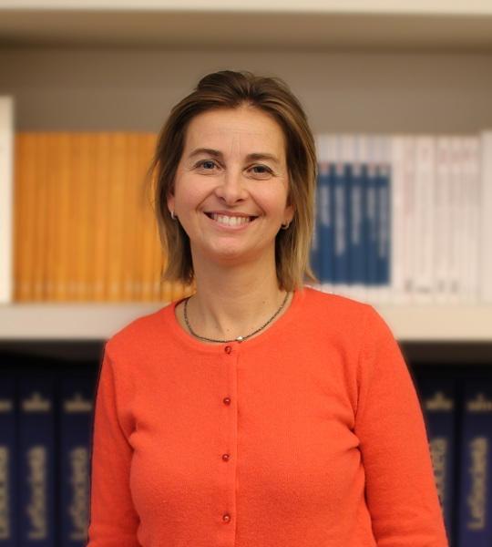 Benedetta Scardovi