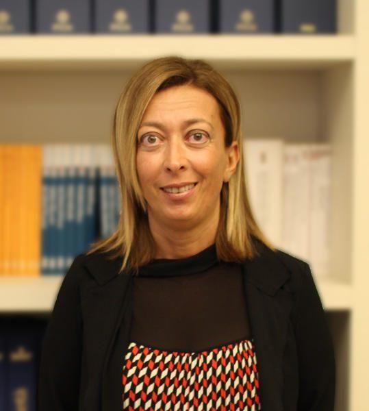 Grazia Cocchi
